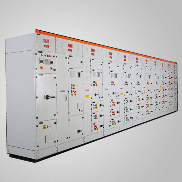 Low Voltage Panels (Partially type tested assemblies)